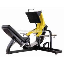 свободный вес тренажеры имен ногу пресс машина (FW09)