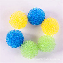 2016 Beauty Water Drop 6PCS Natural Makeup Puff Sponge