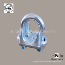hardware rigging galvanized wire rope clip