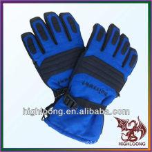 Großhandel Wintersport Warm Winterfest Polyester wasserdicht Ski Handschuhe