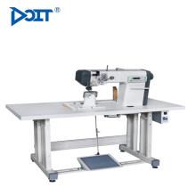 Máquina de coser auto del punto de cadeneta de la sola tracción DT 592 de la impulsión directa del DT 592 para el zapato