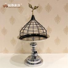 New arrival metal furniture decor item statue