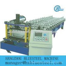 Новое состояние PLC Полностью автоматическая промышленная автоматическая блокировка оцинкованная металлическая стойка для швов