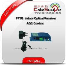 Китай Поставщик FTTB AGC Control Внутренний оптический приемник