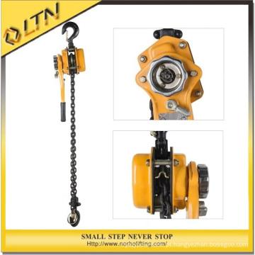 Alta Qualidade Fácil Instalação C Lever Chain Hoist (LH-WC)