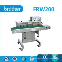 High Weight Solid-Ink Coding Continuous Band Sealer