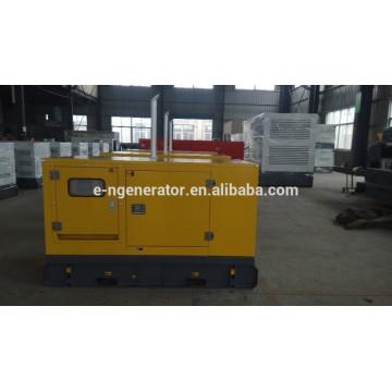 air-cooled 30kva deutz diesel generator