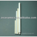 99% al2o3 alumina insulator ceramic tube