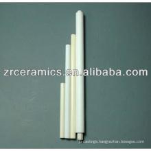 99% al2o3 alumina insulator ceramic tube