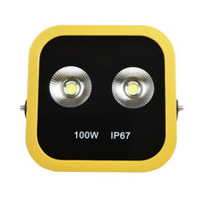 Профессиональное изготовление Китая вело свет потока 100W Сид IP65