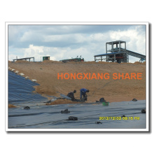 Ecb Geomembrane  Waterproofing Membranes