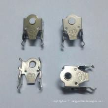 Acier inoxydable 304 pour produit électronique