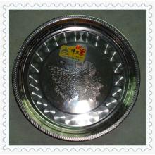 Горячая Продажа 30/32/34/36/38см Magnietic цветок обод из нержавеющей стали круглые пластины