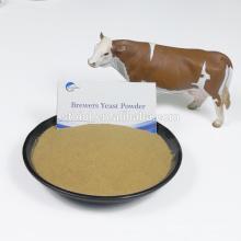 Сухие пивные дрожжи порошок для животных кормовые дрожжи