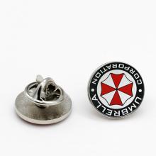 Promotional Cartoon Umbrella Hard Enamel Bulk Lapel Pin