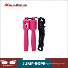 Fitness Gold Indoor Gym Jump Rope Big 5