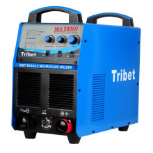 MIG Industrial Professional IGBT Inverter Welding Machine MIG500ih Welder
