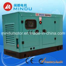 Mejor precio 150kw Weichai Ricardo Diesel Generator Set
