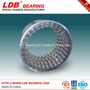 Four-Row Cylindrical Roller Bearing for Rolling Mill Replace NSK 170RV2503