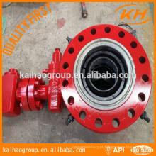 API 6a Cabeça de revestimento Cabeça de poço campo petrolífero China KH