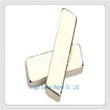 Nickel/Zinc Plating Wind Generator Neodymium Magnet