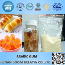 Natural Plant Gum Arabic Gum