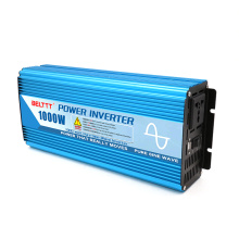 1000W 12VDC ke 110VAC Pure Sine Wave Inverter