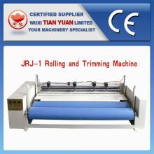 JRJ-1 Rollen und schneiden Maschine