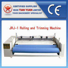 Jrj-1 Rolling and Trimming Machine
