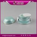 2016 novo produto Cone Shape Face Cream Frascos cosméticos para amostras grátis