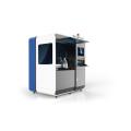 Mini Fiber Laser Metal Cutting Machine
