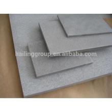 4 'x 8' graue Farbe Engineering Fiber Cement Board