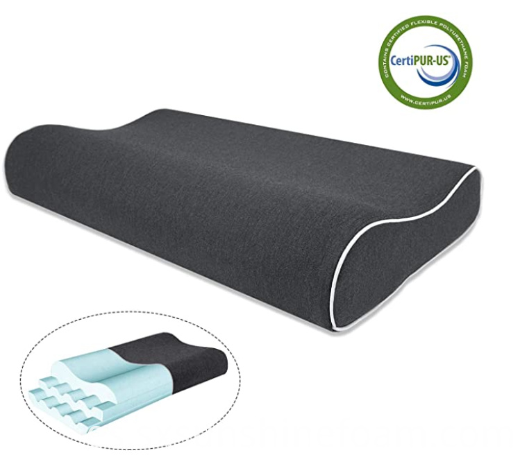 Height Adjustable Pillow