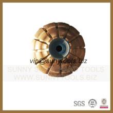 Abrasive Tools, Diamond Profiling Wheel