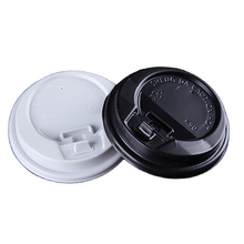 73mm 75mm 80mm 85mm 90mm PLA PP PS PET paper coffee cup dome flat switch lid cover supplier wholesale