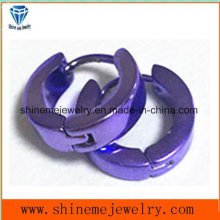 Stainless Steel Earring Classic Style Jewelry (ER2620)
