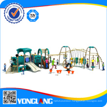 Hot Sale Outdoor Playground Equipment
