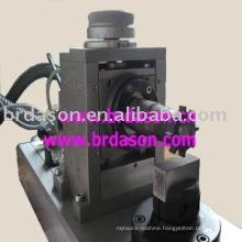 Ultrasonic metal spot welder