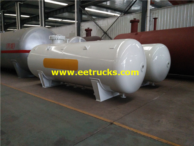 3000 Gallons LPG Domestic Tanks