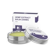 Private Label CBD Topical Balm CBD Salve for Pain relief 2fl.oz