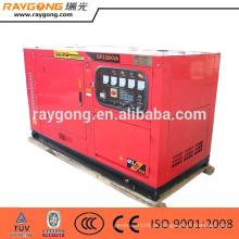 15kw dreiphasig diesel generator wassergekühlten Yangdong motor YSD490G