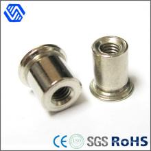 Hollow Rivet Custom Metal Steel Rivet for Furniture