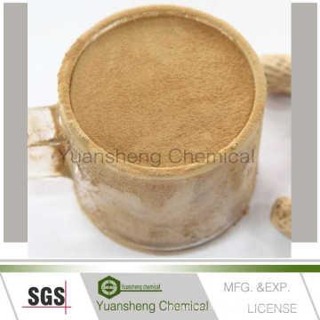 Inhibiteur de naphtalène sulfonate de naphtalène de sodium Snf