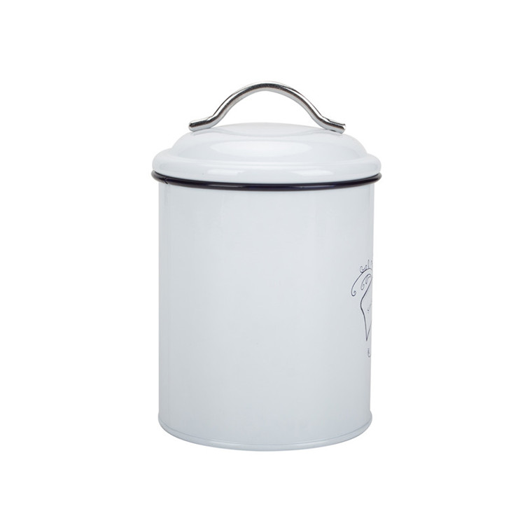 Kitchen canister sugar