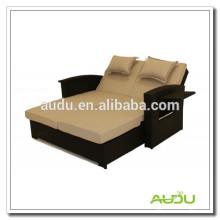 Audu Наружная дешевая складная складная кровать