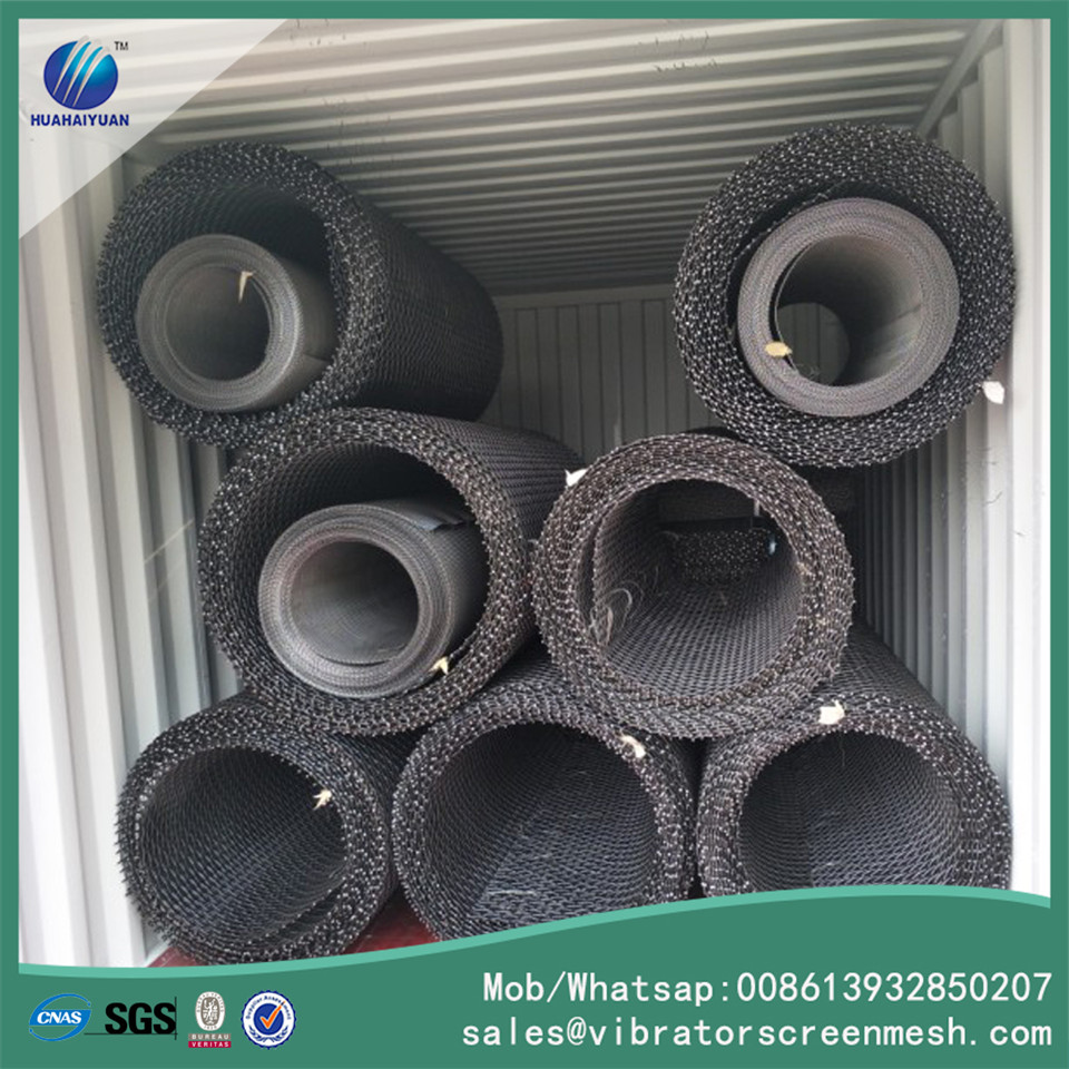 Vibrating Screen Cloth Rolls