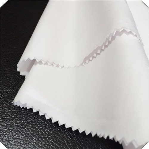white fabric cheap
