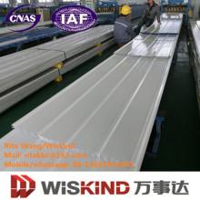 Feuille d'acier enduite par couleur de haute qualité de PPGI / PPGL / Gi / Gl