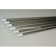 175mm WZ8 White Tungsten Electrode