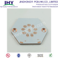 Iluminación LED Tableros de PCB con base de cobre